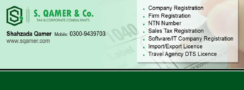 http://sqamer.com/company-registration-fee-in-pakistan/