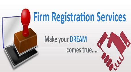 Firm Registration in Pakistan