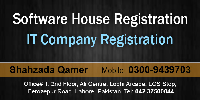IT Company Registration